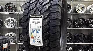 245/65r17 General TIRE Grabber AT3 за 49 000 тг. в Алматы