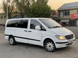 Mercedes-Benz Vito 2006 года за 3 400 000 тг. в Алматы – фото 4