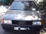 Audi 80 1989 года за 1 000 000 тг. в Павлодар