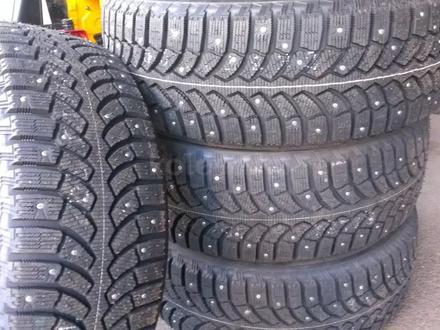 Шины Bridgestone 285/60/r18 Spike-01 за 53 500 тг. в Алматы – фото 3