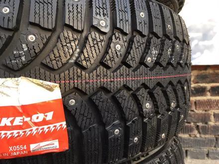 Шины Bridgestone 285/60/r18 Spike-01 за 53 500 тг. в Алматы – фото 4