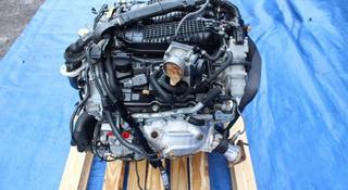 Двигатель Infiniti за 222 тг. в Алматы