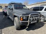 Nissan Patrol 1997 года за 2 500 000 тг. в Риддер