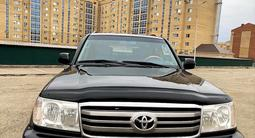 Toyota Land Cruiser 2007 года за 10 000 000 тг. в Актобе