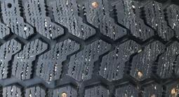 Зимние шины Yokohama iceguard 215/60/16 шипованные за 75 000 тг. в Алматы – фото 5