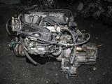 Двигатель HONDA D13B Контрактная| Доставка ТК, Гарантия за 171 000 тг. в Новосибирск – фото 3