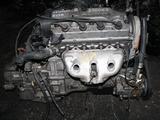 Двигатель HONDA D13B Контрактная| Доставка ТК, Гарантия за 171 000 тг. в Новосибирск – фото 4