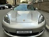 Porsche Panamera 2010 года за 16 000 000 тг. в Алматы – фото 3
