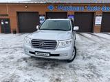 Toyota Land Cruiser 2010 года за 15 500 000 тг. в Усть-Каменогорск – фото 2