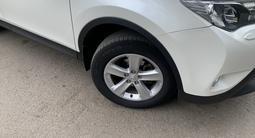 Toyota RAV 4 2013 года за 10 300 000 тг. в Жезказган – фото 3