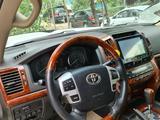 Toyota Land Cruiser 2009 года за 15 500 000 тг. в Алматы – фото 4