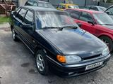 ВАЗ (Lada) 2115 (седан) 2006 года за 950 000 тг. в Караганда