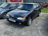 ВАЗ (Lada) 2115 (седан) 2006 года за 950 000 тг. в Караганда – фото 2