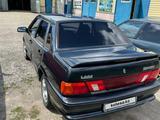 ВАЗ (Lada) 2115 (седан) 2006 года за 950 000 тг. в Караганда – фото 3
