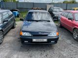 ВАЗ (Lada) 2115 (седан) 2006 года за 950 000 тг. в Караганда – фото 4