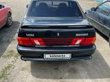ВАЗ (Lada) 2115 (седан) 2006 года за 950 000 тг. в Караганда – фото 5