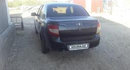 ВАЗ (Lada) 2190 (седан) 2015 года за 1 500 000 тг. в Атырау – фото 4