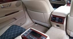Lexus LS 460 2007 года за 6 000 000 тг. в Караганда – фото 5
