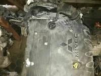 Двигатель на Митсубиси Лансер 10 4b11 за 300 000 тг. в Алматы