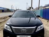 Toyota Camry 2013 года за 6 400 000 тг. в Актобе