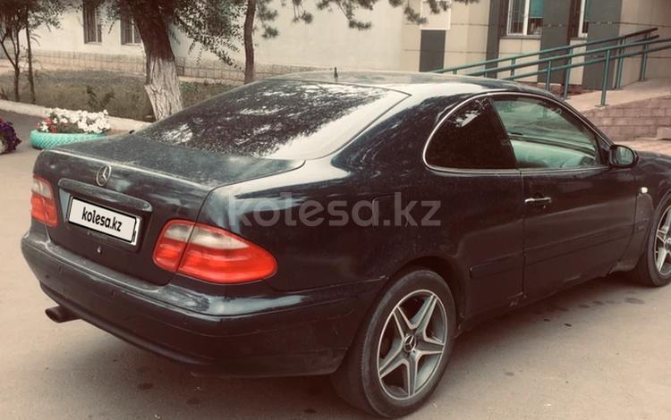 Mercedes-Benz CLK 230 1997 года за 2 300 000 тг. в Павлодар
