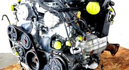 Двигатель Infiniti FX35 установка в подарок за 53 200 тг. в Алматы