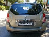 Renault Duster 2014 года за 4 600 000 тг. в Талдыкорган