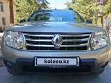 Renault Duster 2014 года за 4 600 000 тг. в Талдыкорган – фото 2