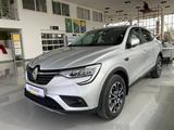 Renault Arkana Style TCe 150 (4WD) 2021 года за 10 971 000 тг. в Уральск – фото 3