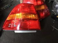 Задний фонари Lexus LS 430 (2000-2006) за 30 000 тг. в Алматы