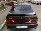 ВАЗ (Lada) 2115 (седан) 2006 года за 1 170 000 тг. в Актобе – фото 4