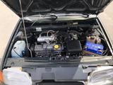 ВАЗ (Lada) 2115 (седан) 2006 года за 1 170 000 тг. в Актобе – фото 5