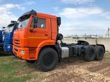 КамАЗ  53504-6013-50 2020 года в Уральск – фото 3