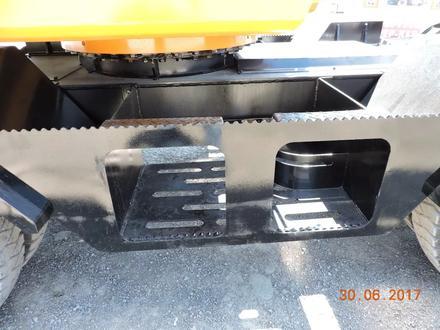 Hyundai  колесный экскаватор HUNTER Hyundai wheel exawator 0.65куб ковш в лизинг 7 л 2019 года за 28 000 000 тг. в Алматы – фото 26