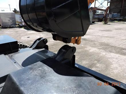 Hyundai  колесный экскаватор HUNTER Hyundai wheel exawator 0.65куб ковш в лизинг 7 л 2019 года за 28 000 000 тг. в Алматы – фото 29