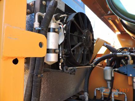 Hyundai  колесный экскаватор HUNTER Hyundai wheel exawator 0.65куб ковш в лизинг 7 л 2019 года за 28 000 000 тг. в Алматы – фото 40