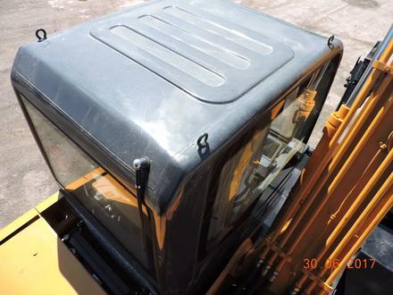 Hyundai  колесный экскаватор HUNTER Hyundai wheel exawator 0.65куб ковш в лизинг 7 л 2019 года за 28 000 000 тг. в Алматы – фото 59