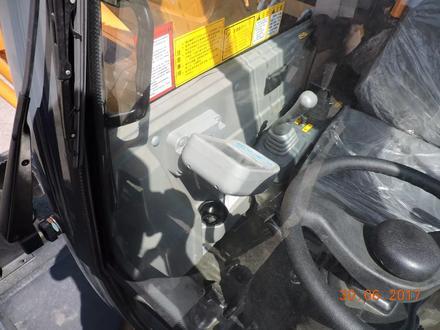 Hyundai  колесный экскаватор HUNTER Hyundai wheel exawator 0.65куб ковш в лизинг 7 л 2019 года за 28 000 000 тг. в Алматы – фото 65
