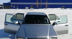 Mercedes-Benz E 220 1994 года за 2 500 000 тг. в Нур-Султан (Астана) – фото 4