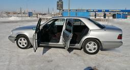 Mercedes-Benz E 220 1994 года за 2 500 000 тг. в Нур-Султан (Астана) – фото 5