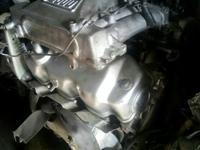 Монтеро спорт 24 клап 3.0л двигатель за 313 000 тг. в Нур-Султан (Астана)