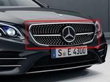 Решетка для Mercedes-Benz E-Class W213 за 80 000 тг. в Алматы