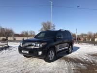 Toyota Land Cruiser 2012 года за 17 700 000 тг. в Алматы