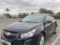 Chevrolet Cruze 2013 года за 4 200 000 тг. в Актобе