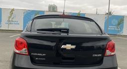 Chevrolet Cruze 2013 года за 4 200 000 тг. в Актобе – фото 5