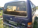 Toyota HiAce 1993 года за 900 000 тг. в Алматы – фото 2