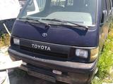 Toyota HiAce 1993 года за 900 000 тг. в Алматы – фото 5