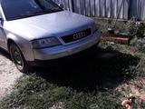 Audi A6 1998 года за 2 350 000 тг. в Алматы