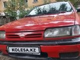 Nissan Primera 1990 года за 1 200 000 тг. в Талдыкорган – фото 3