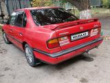 Nissan Primera 1990 года за 1 200 000 тг. в Талдыкорган – фото 5